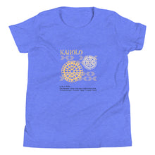 Load image into Gallery viewer, Youth Short Sleeve T-Shirt KAHOLO