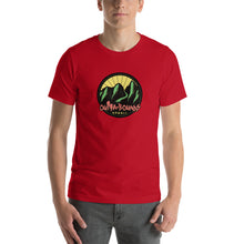 Load image into Gallery viewer, Short-Sleeve Unisex T-Shirt OuttaBounds
