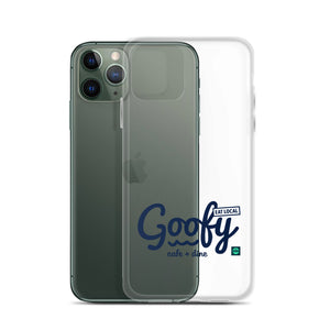 iPhone Case Goofy Cafe + Dine