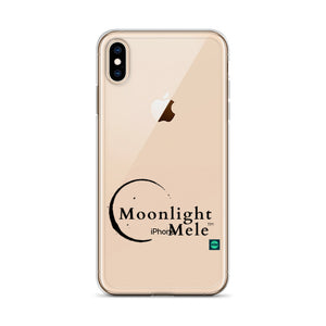 iPhone Case Moonlight Mele