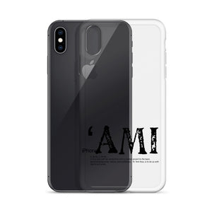 iPhone Case AMI 02