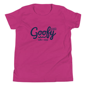 Youth Short Sleeve T-Shirt Goofy Cafe + Dine