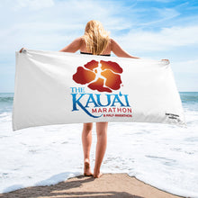Load image into Gallery viewer, Towel Kauai Marathon