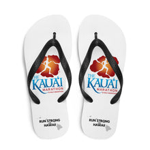 Load image into Gallery viewer, Kauai Marathon Flip-Flops