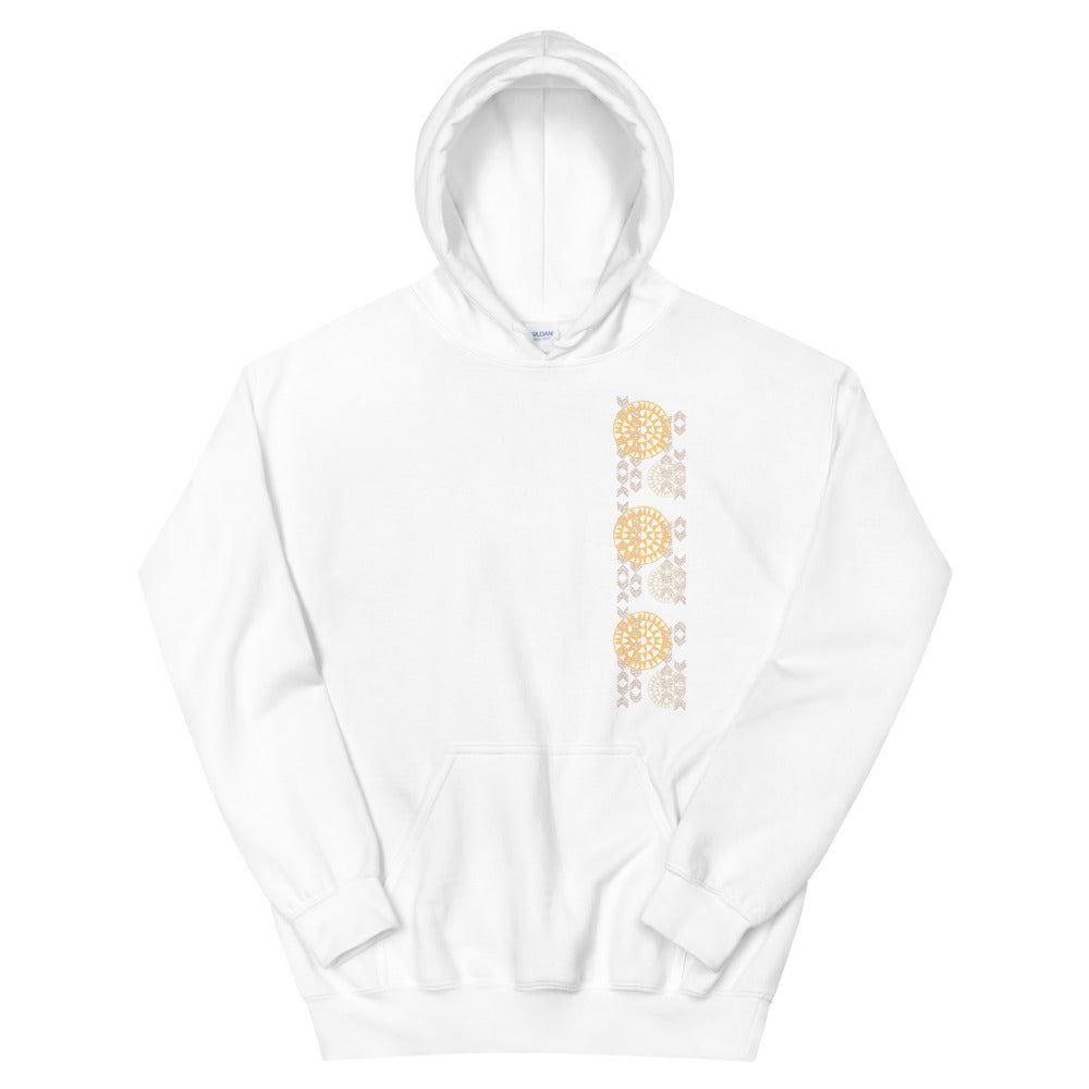 Unisex Hoodie KAHOLO Front & Back printing