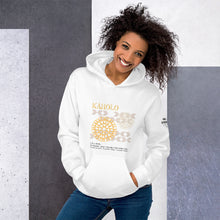 Load image into Gallery viewer, Unisex Hoodie KAHOLO Front & Shoulder printing