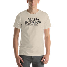 Load image into Gallery viewer, Short-Sleeve Unisex T-Shirt MANA HONUA