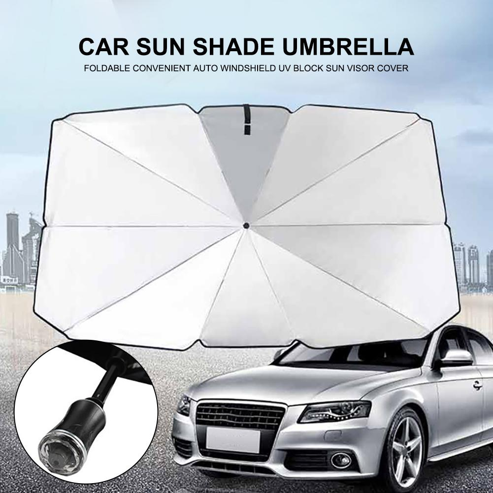 CarShield™ Sun Cover