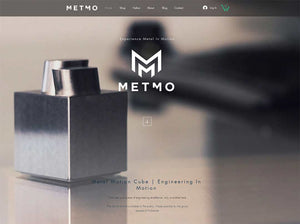 The New MetMo Site
