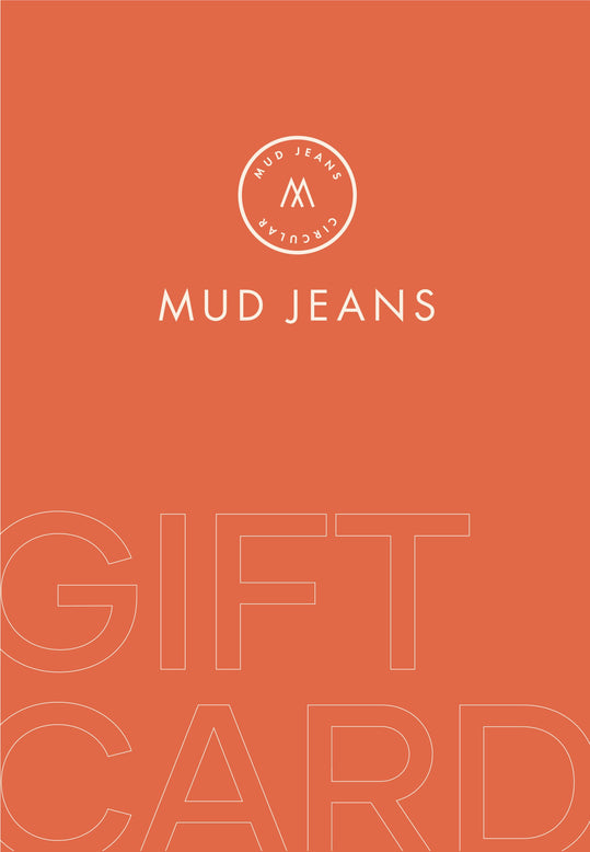 MUD Jeans Gift Card