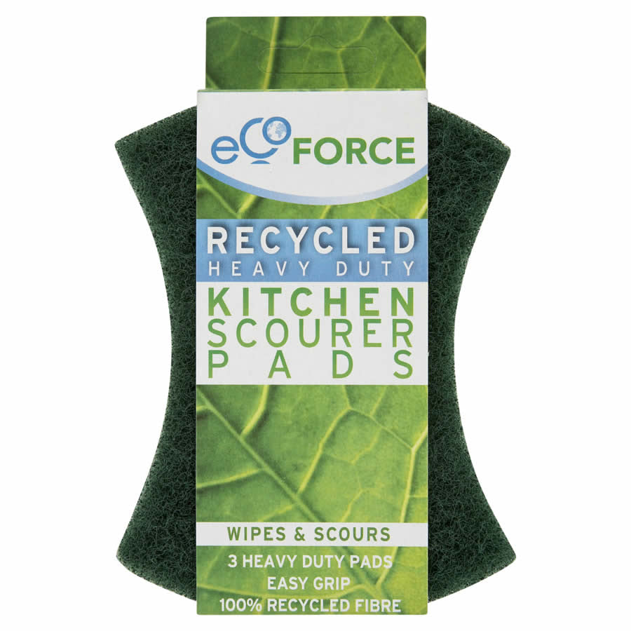 ecoforce-recycled-scourers-heavy-duty-pack-of-3-image