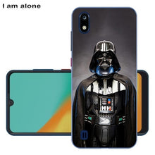 Load image into Gallery viewer, Phone Bags For ZTE Blade A7 2019 6.09 inch Solf TPU Fashion Color Mobile Cases For ZTE A7 2019 Cover Shipping Free