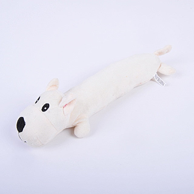 Animal Chew Toy dog toys cat vocalization in cloth dolls toy dick dog pet toys accessories products high quality