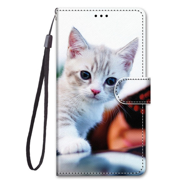 Capa for Huawei Y7 Y 7 2019 DUB-LX1 Case On sFor etui Huawei y72019 Y5 Y5 Lite Y6 Y7 2018 2019 Protect Mobile Phone case covers