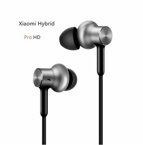 100% Original Xiaomi Hybrid Pro 2 Earphone Mi Piston Pro Triple Driver | Mi In-Ear Pro HD | Circle Iron Pro Mic Xiaomi Earphone