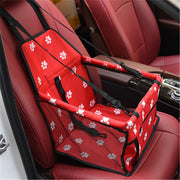 Oxford Waterproof Pet Dog Carrier Pad Safe Carry House Folding Cat Puppy Bag Dog Car Seat Dog Seat Bag Basket Pet Products