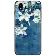 Load image into Gallery viewer, Anti-dust Phone Case For ZTE Blade A3 2020 Frosted Anti-knock Cute Back Cover