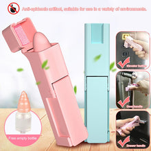 Load image into Gallery viewer, No Touch Open Door Assistant Tool Portable Anti Germ Elevator Button Stick Drawer Door Handle Gadget Safety Contactless Tools YY