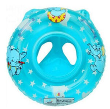 Load image into Gallery viewer, Baby Neck Float Ring Inflatable Kids Neck Float Safety Product Beach Accessories 1 Pc
