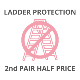 Ladder Protection