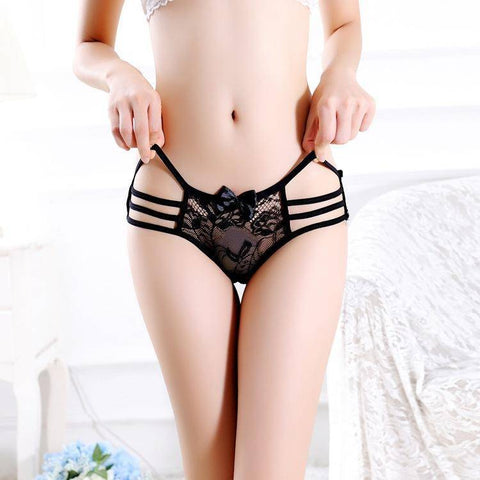 Image of The Infinate Lace Knicker
