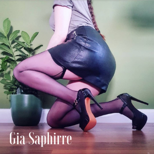 Image of Gia Saphirre GIFT