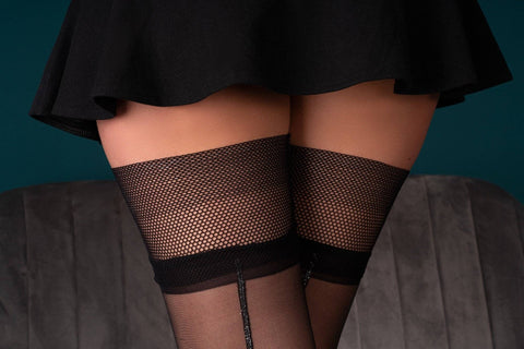 Image of Mura Black Hold-Ups