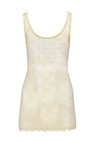 Image of Abiona Cream Collection Nightdress and Briefs