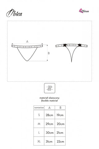 Image of Mosca Briefs