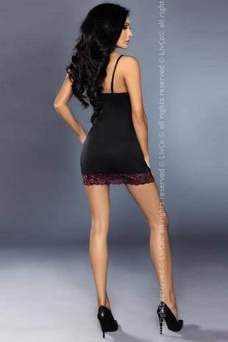 Image of Pierrette LC 90188 Desire Collection