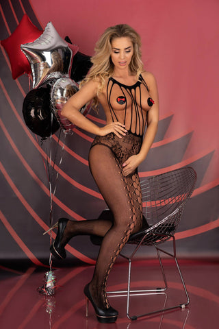 Image of Oaniam Bodystocking