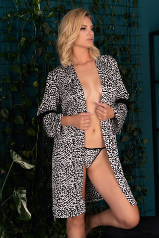 Image of Nearan Caarasa Collection Dressing Gown