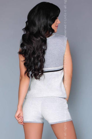Image of Wendi Touch Of Gray Collection