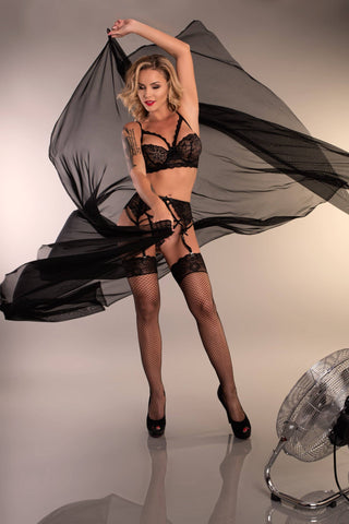 Image of Moridam Lingerie Set