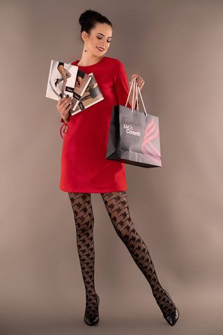 Image of ZagZig Tights