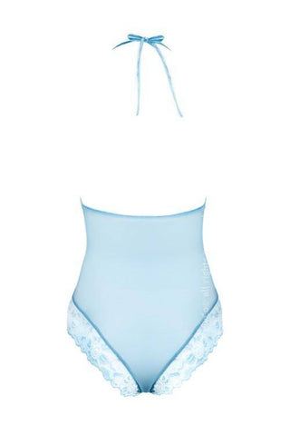 Roslindi Air Collection Blue Body