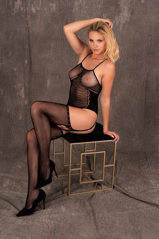 Amrin Sexy Bodystocking