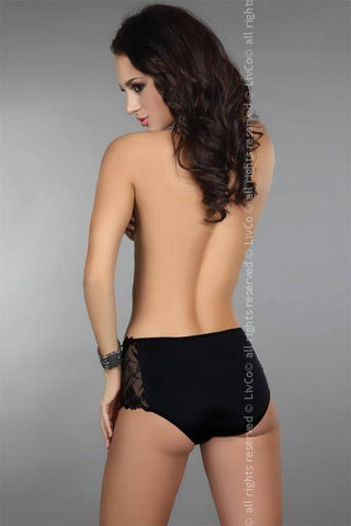 Image of Arina Black Briefs