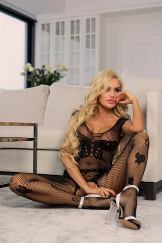 Densim Bodystocking