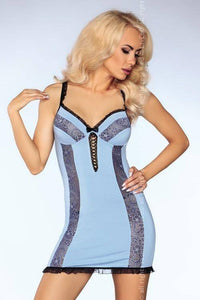 Sofya LC 90302 Blue Sensual Collection