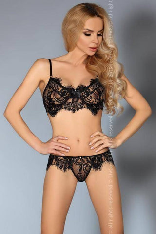 Pallas Lingerie Set