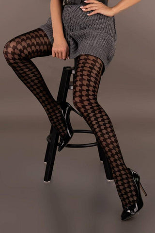 Image of ZigZag Tights