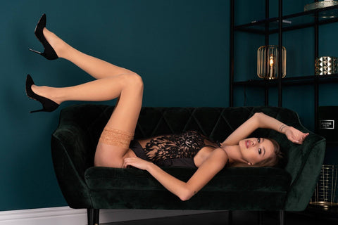 Image of Kornelie Light Natural Hold-ups