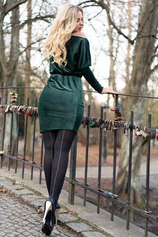 Zircones 40 DEN Tights