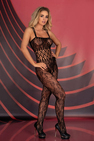 Junonna Bodystocking
