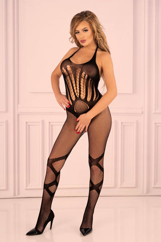 Image of Saphi Sexy Bodystocking