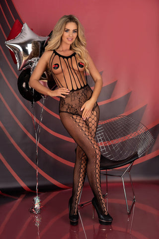 Oaniam Bodystocking