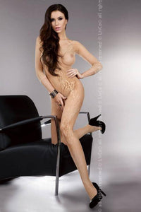 Khryseis Tan Bodystocking
