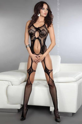 Esmeralda Bodystocking