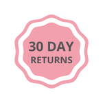 Image of 30-Day Returns Policy